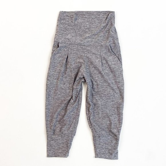Triple Flip Harem Pants
